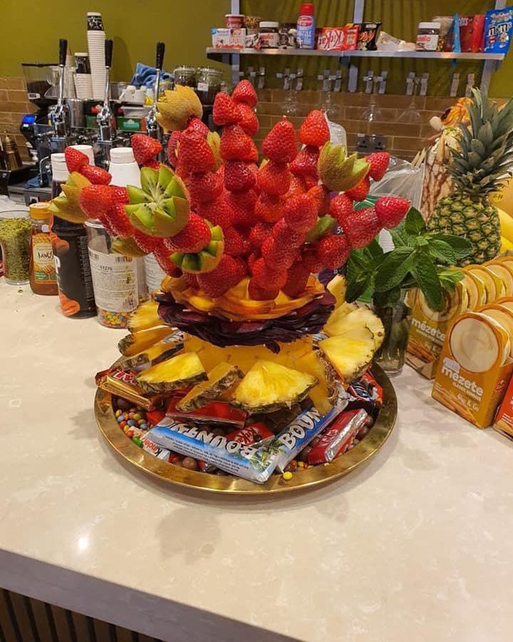 Fruit gift